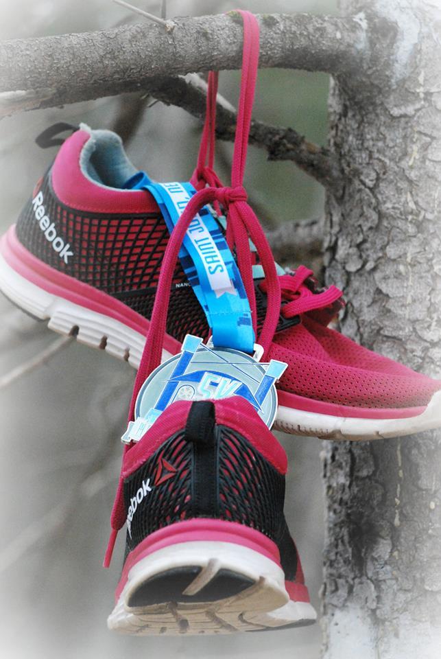 shoesintree