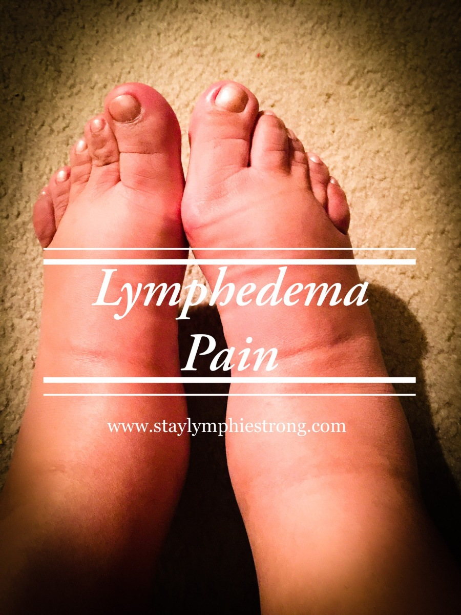 Pain and Lymphedema